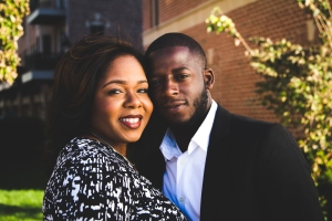 The Akinnuoye Engagement Finals-476